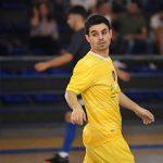 Apulia Food Canosa fuori dalla Coppa Italia: le Aquile Molfetta vincono 6-4