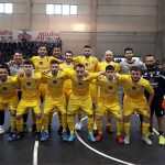 Apulia Food Canosa sconfitta a testa alta: la corazzata Real San Giuseppe vince 3-4!
