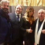 """La Notte delle Dee: """" Notti magiche romane con AdMaiora pro Unicef"""""""