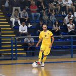 Simone Elia non è più un giocatore dell'Apulia Food Canosa