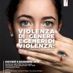 """Violenza di genere e generi di violenza: profili ricostruttivi e prassi operative"""