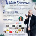 White Christmas – Michael White and Soul Brothers Band in concerto