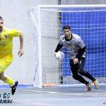 Apulia Food Canosa a caccia di conferme in casa dell'ostico Futsal Capurso
