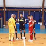 Una incerottata Apulia Food Canosa cede in casa della Futsal Capurso 5-4