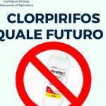 """""""Clorpirifos quale futuro?"""" il 28 febbraio al Centro Servizi Culturali """"Teresa Pastore"""""""