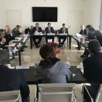 Comitato in Prefettura per la prevenzione dell'occupazione abusiva degli immobili