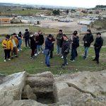 Canosa dove vivere la storia: visite guidate e laboratori didattici per toccare con mano l'archeologia