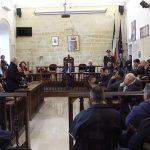 L'Amministrazione Comunale ha incontrato gli agricoltori per discutere di sicurezza nelle campagne