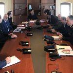Festività pasquali: riunito in Prefettura il Comitato Operativo per la viabilità