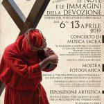 Le note e Le Immagini della Devozione – Chiesa del Purgatorio, Cerignola (FG)