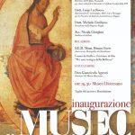 """Inaugurazione del Museo diocesano di Andria """"San Riccardo"""""""