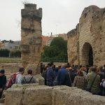 Boom di presenze a Canosa il giorno di Pasquetta. Nuove iniziative già in programma.