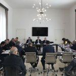 """""""Jova beach party"""", riunito in Prefettura il Comitato Provinciale per l'Ordine e la Sicurezza Pubblica"""