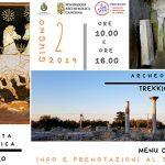 2 Giugno a Canosa: archeologia,natura ed enogastronomia