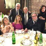 Roma – Da Trani Giuseppe Pierro, amministratore unico di Admaiora e Presidente OPS, nominato Abbasciatore di Pace nel mondo