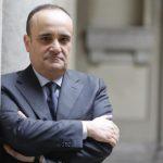 Il Ministro per i Beni e le Attività Culturali, Alberto Bonisoli, sarà a Canosa nel pomeriggio di venerdì 17 maggio