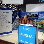 La Puglia a Shangai alla fiera ITB China