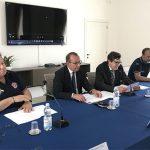 Si è tenuto a Barletta il debriefing dell'Esercitazione Seismic Bat 2017
