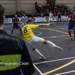 La Futsal Canosa ai nastri di partenza del prossimo campionato nazionale di Serie B