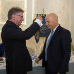 Cambio del martelletto al Rotary Club di Canosa