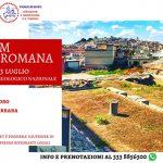 Canosa romana: passeggiata tra terme, templi e domus