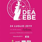 "Premio Dea Ebe & Premio La Maschera Banfi 2019 – ""Apulian Elite Award"""