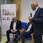 """Emiliano inaugura il nuovo reparto di radiologia pediatrico: """"Puntiamo a diventare una delle migliori regioni italiane dal punto di vista sanitario"""""""