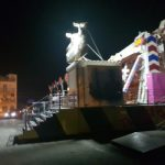 Il sindaco, Roberto Morra, sull'aggressione al Luna Park del primo agosto